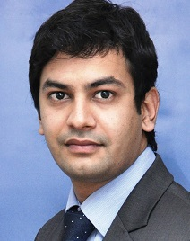 Siddharth Jain, Co- founder, Vaahika