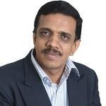 Sriram S, Co-Founder at iValue InfoSolutions
