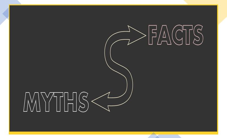 Top 10 myths related to technology