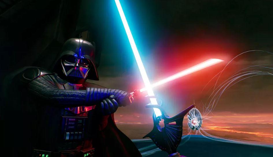 Vader Immortal top VR games 2020