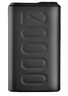 AMBRANE 20000 mAh Power Bank