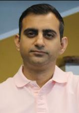 Akshay Mehrotra, CEO and Co-Founder of EarlySalary