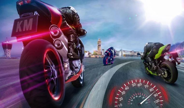 Bike Racing 2020 – New Bike Race Game