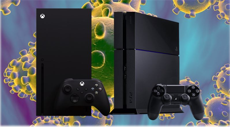 Coronavirus might become a reason for the delayed launch of Xbox Series X & PS5