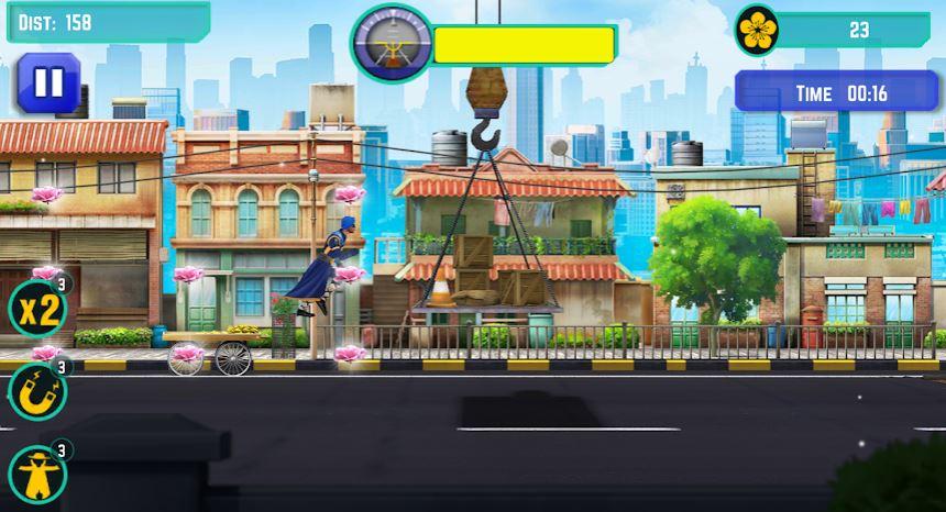 Flying Jatt The Game