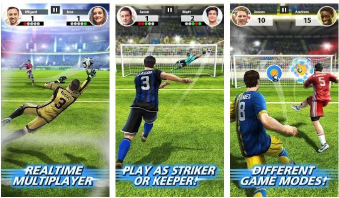 Football Strike – Multiplayer Socce