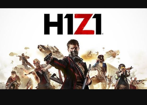 H1Z1 Mobile version game is about to launch