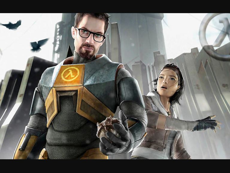 Half-Life Games are about to become Free to Play on Steam