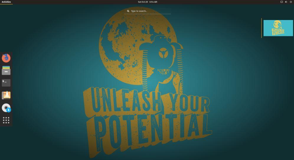 Installing POP OS on Virtual Box or PC