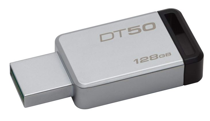 Kingston DT50 128 GB Pen Drive