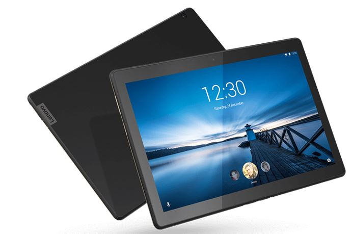 Lenovo M10 tablet