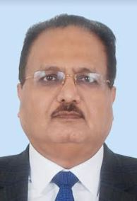 Madhusudhan Bhageria, CMD, Filatex India Ltd.