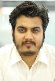 Mr Akshay Chaturvedi, Founder & CEO, Leverage Edu