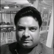 Mr Deepak Kagliwal, Director & Head, Sales and Marketing at Blazeclan