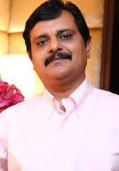 Mr Rajiv Kapoor, Vice President, India & SAARC, Cambium Networks