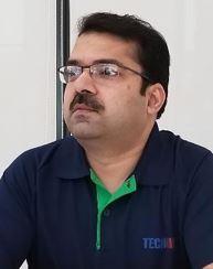 Mr Sanjay Goyal–Business Head TechGig & TimesJobs