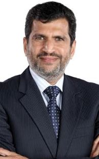 Mr. Agendra Kumar, President, Esri India.