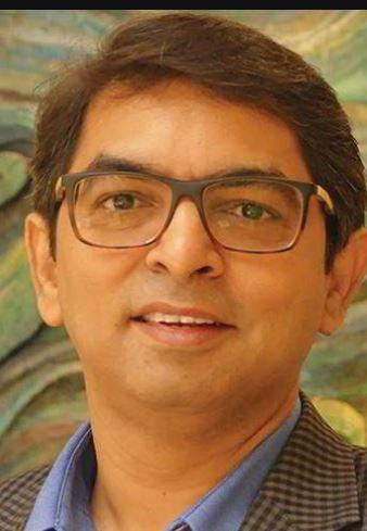 Mr. Sandeep Bhambure, Vice President and Managing Director, India & SAARC, Veeam Software