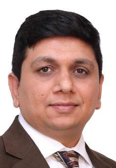 Mr. Santosh Joshi, CEO, BankEdge