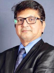 Mr. Zakir Hussain – Director, BD Soft India