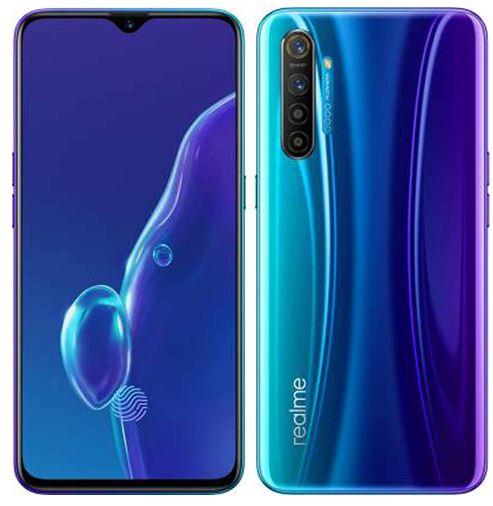 REALME X2 Gaming smartphone 2020
