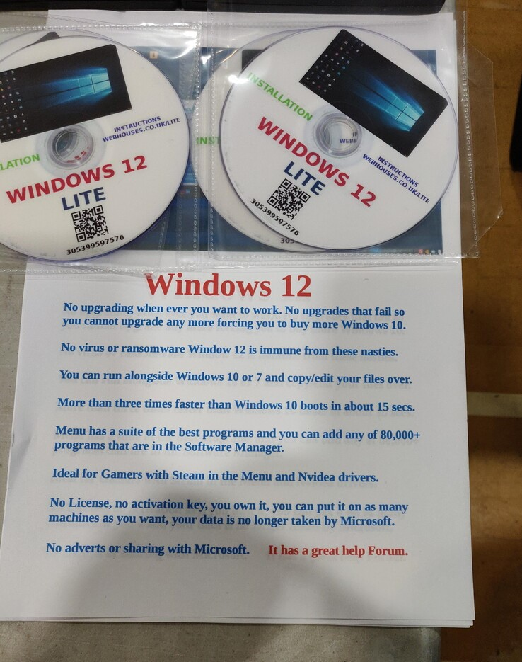 What is Windows 12 Lite Should you buy it