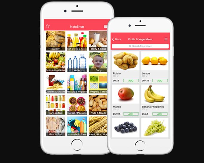 Best Online Grocery Apps for Android in India