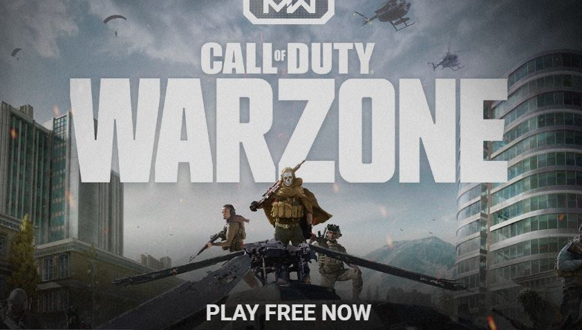 Call of Duty Warzone & Why should you Play it