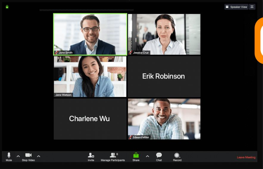 RingCentral Video Meetings free