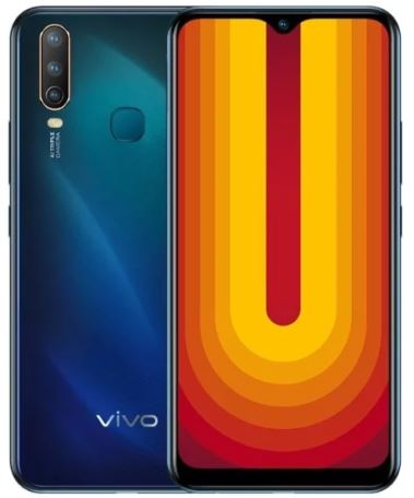 VIVO U10 big battey smartphone