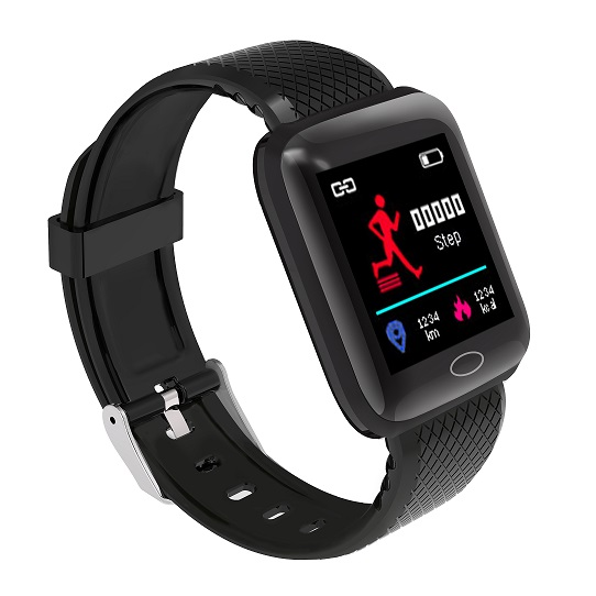 Vingajoy FitLife 2.0 W-200 fitness band