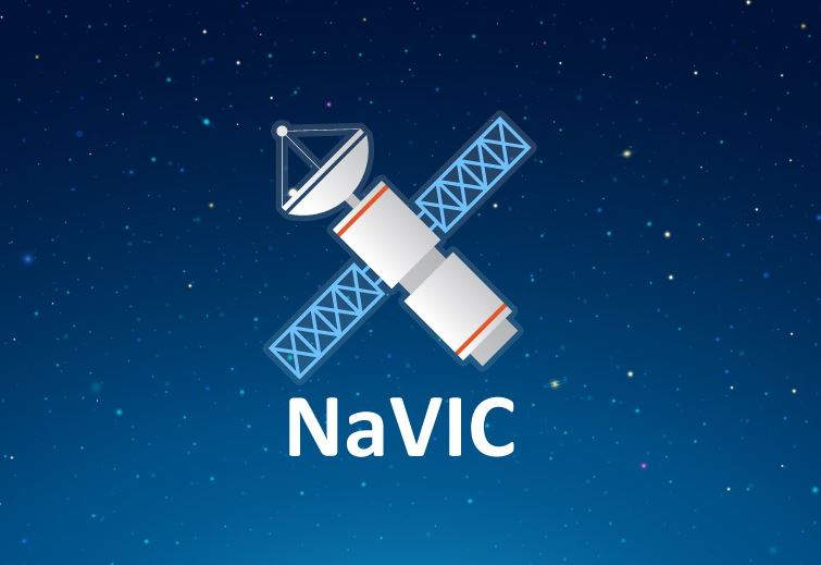 What is NAVigation with Indian Constellation (Navic)