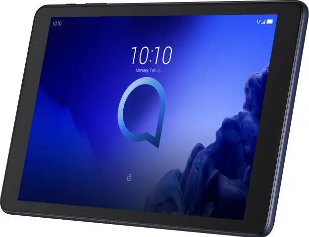 Alcatel 3T10 16GB budget tablet
