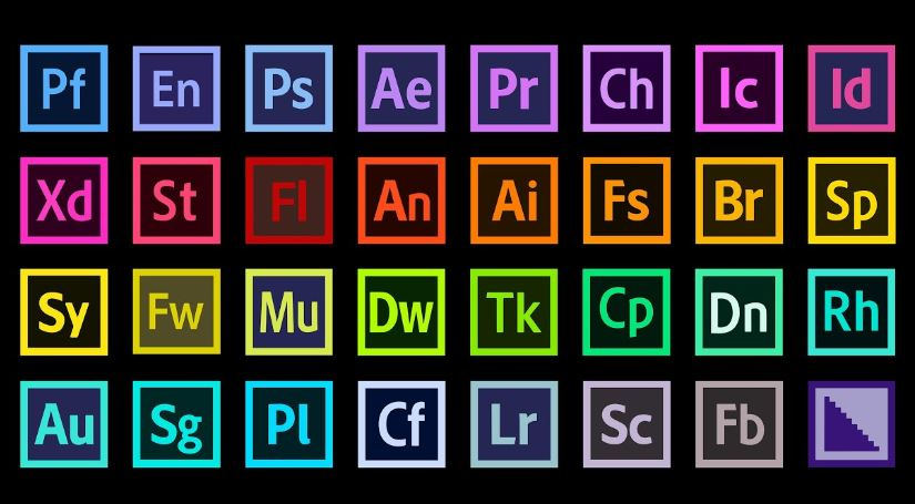 All Adobe products available that you should know about