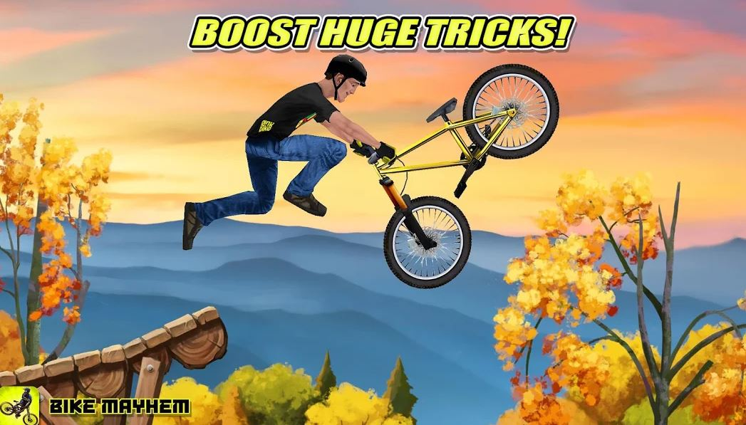 Bike Mayhem Free-min