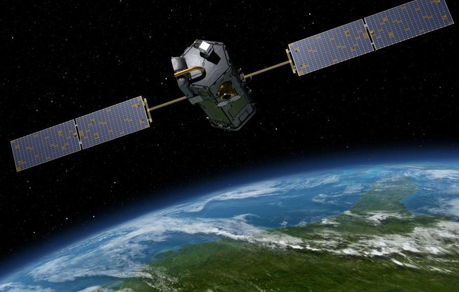 Satellite Monitoring