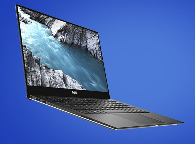 XPS 13 Laptop of Dell Gets a Huge USD 527 Price cut