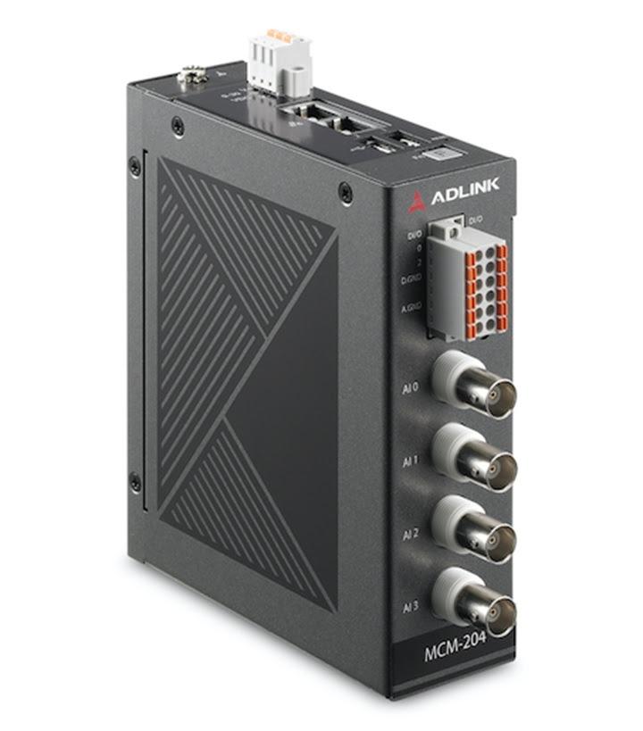 ADLINK MCM-204 Edge DAQ Systems