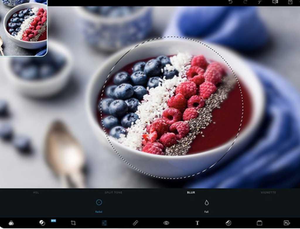 Adobe photoshop express free photo editing software