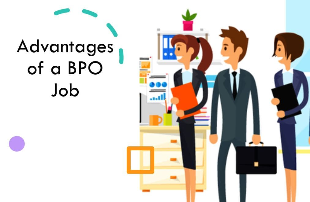 Advantages of a BPO Jobs