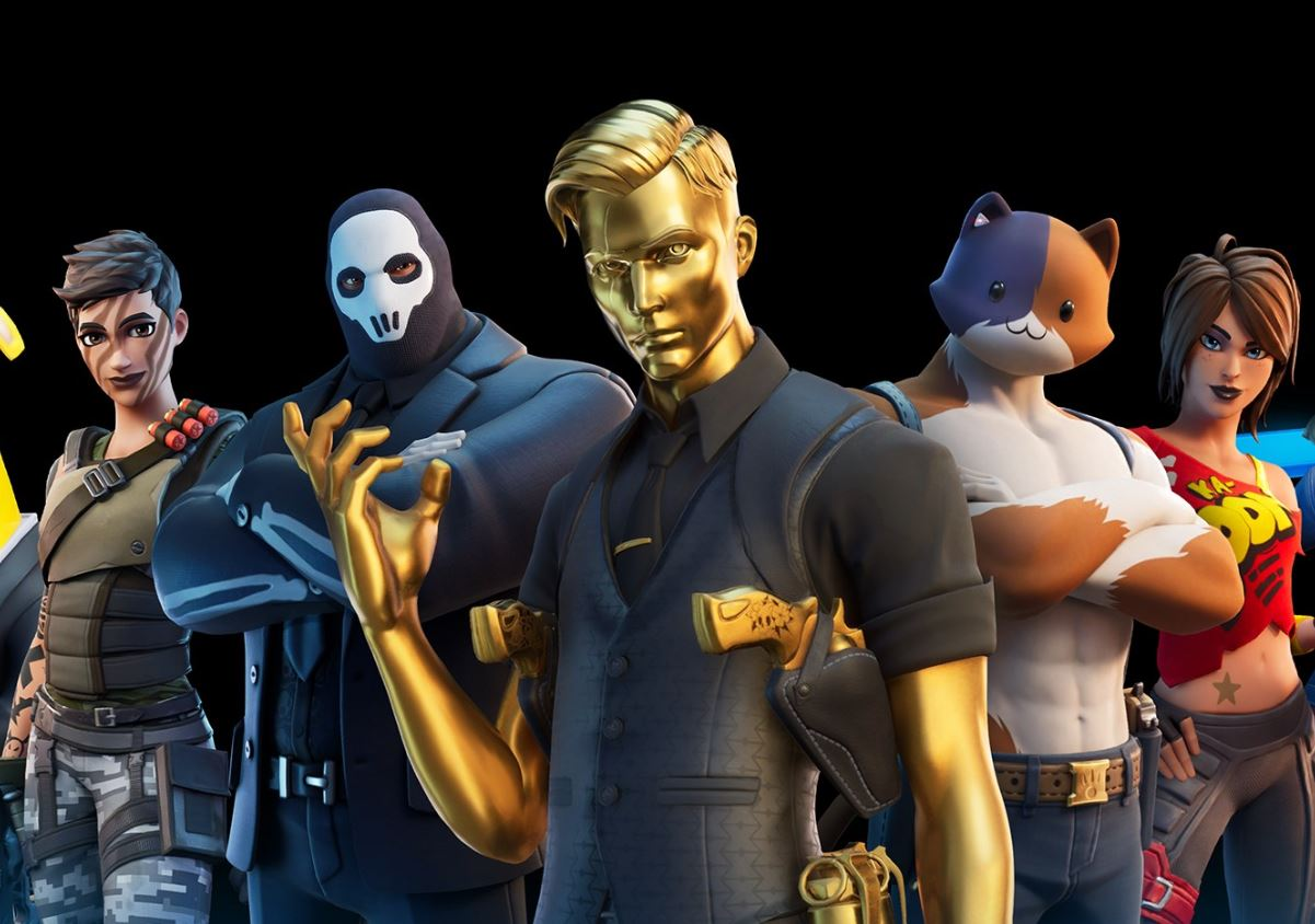 Fortnite Chapter 2 Season 3 Launch Updates