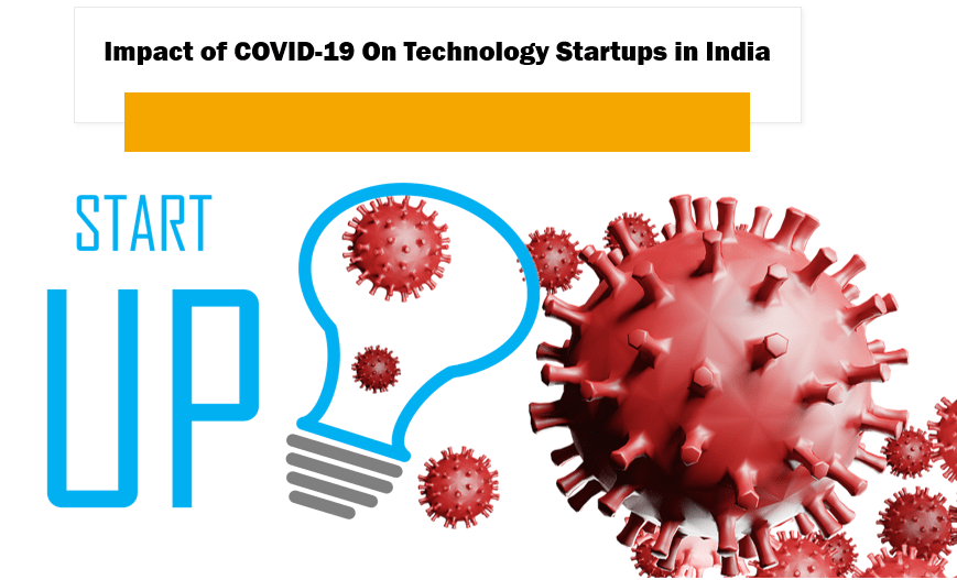 Impact of Covid-19 on Indian startup