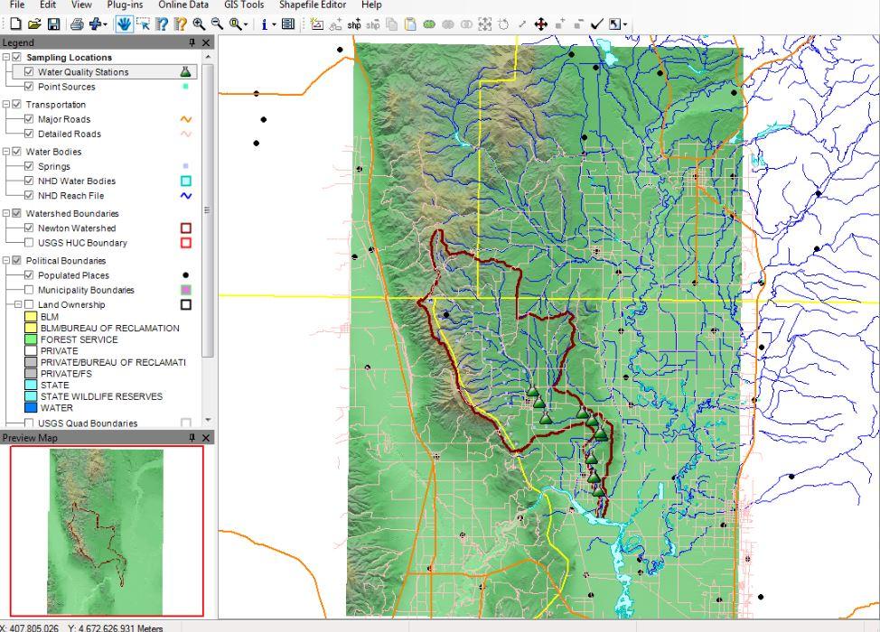 MapWindow GIS-min