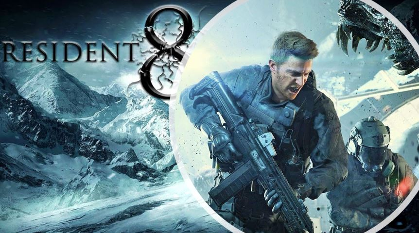 Resident Evil 8 Release Date & Other Speculations