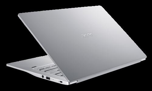 Acer Swift 3 SF314 42 back design