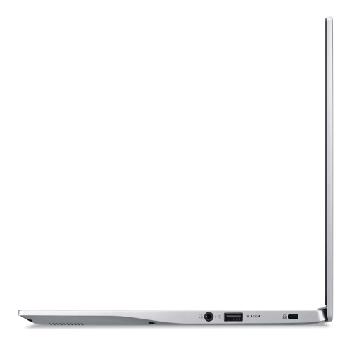 Acer Swift 3 SF314 42 side image of ports