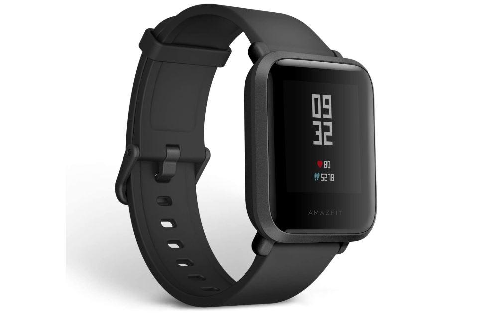 Amazfit Bip Smartwatch by Huami min