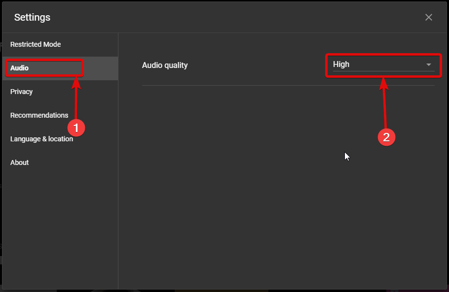 How To Set The Streaming Quality To High On Youtube Music For Best Listening Experience
