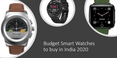 Budget smartwatches to buy in India 2020 min