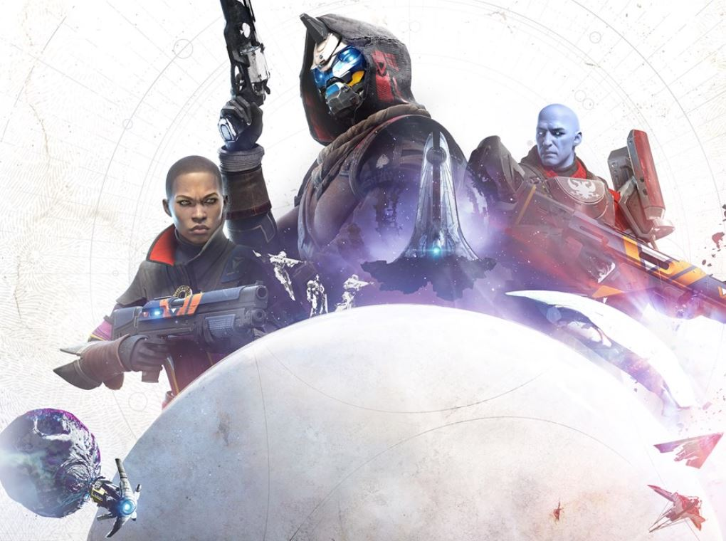 Destiny 2 min